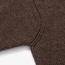 ANDERSEN-ANDERSEN Sailor Turtleneck - Natural Taupe