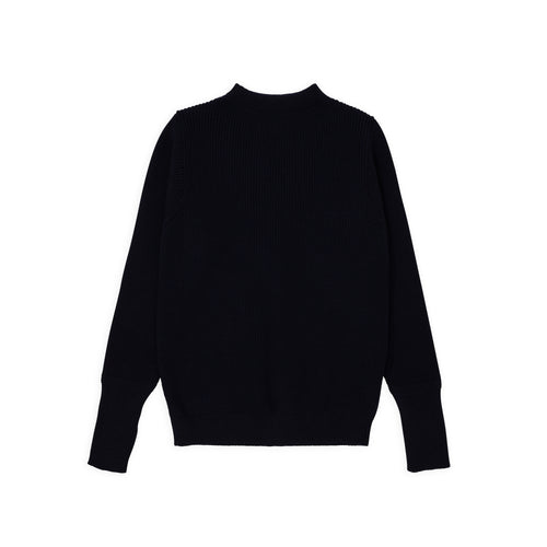 Sailor Crewneck - Navy Blue