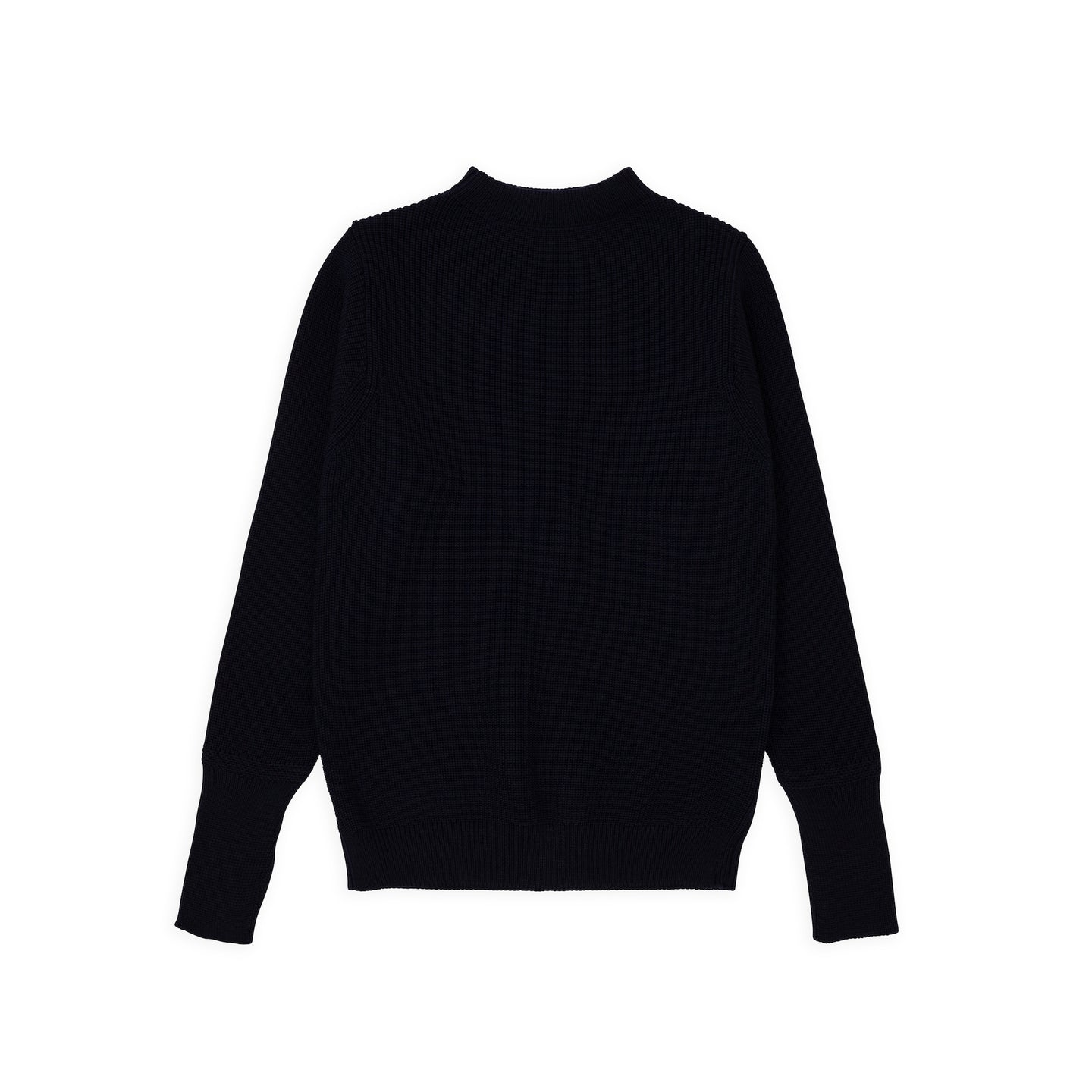 ANDERSEN-ANDERSEN Sailor Crewneck - Navy Blue