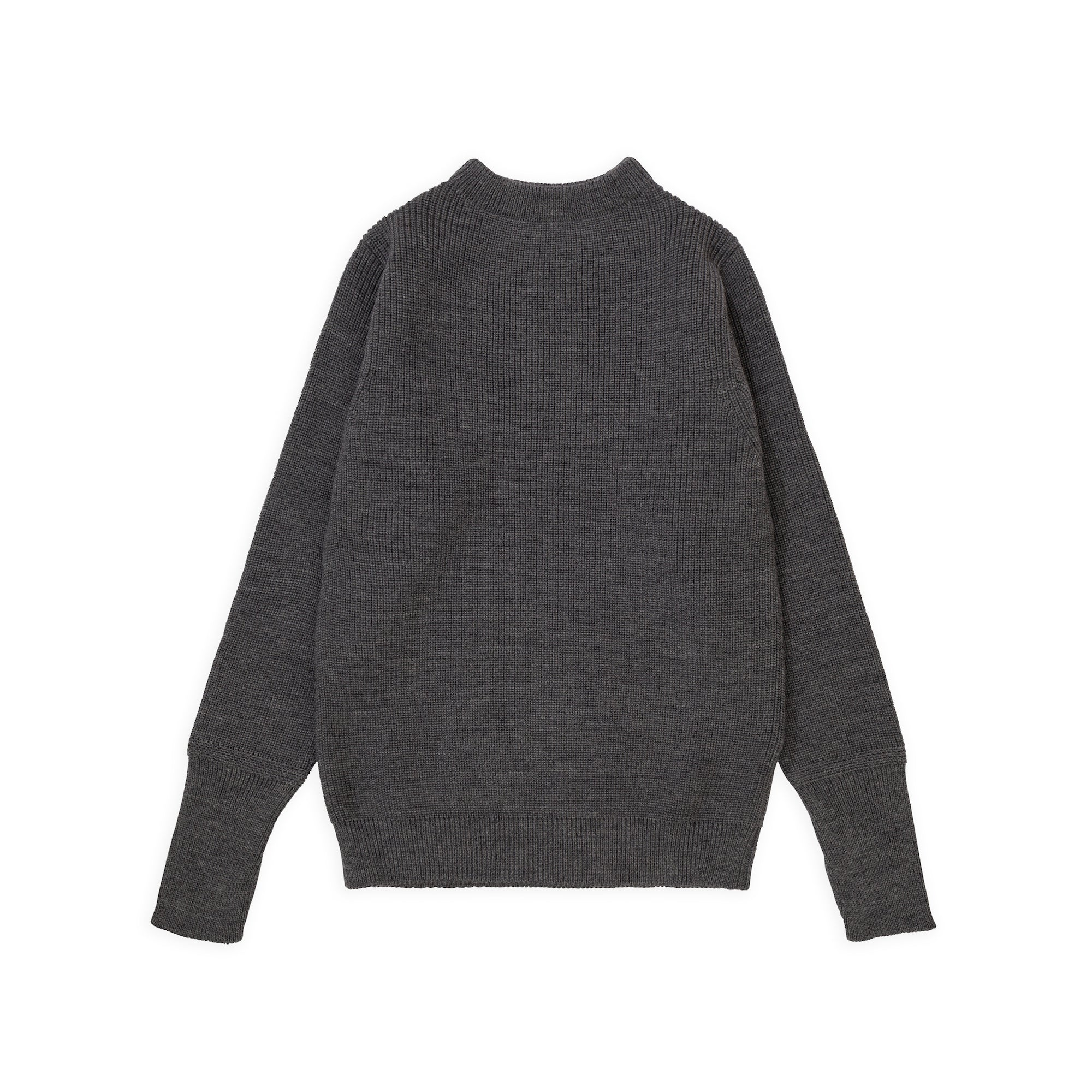 Sailor Crewneck - Grey