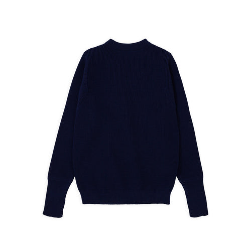 Sailor Crewneck - Royal Blue