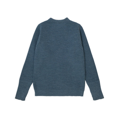 Sailor Crewneck - Light Indigo