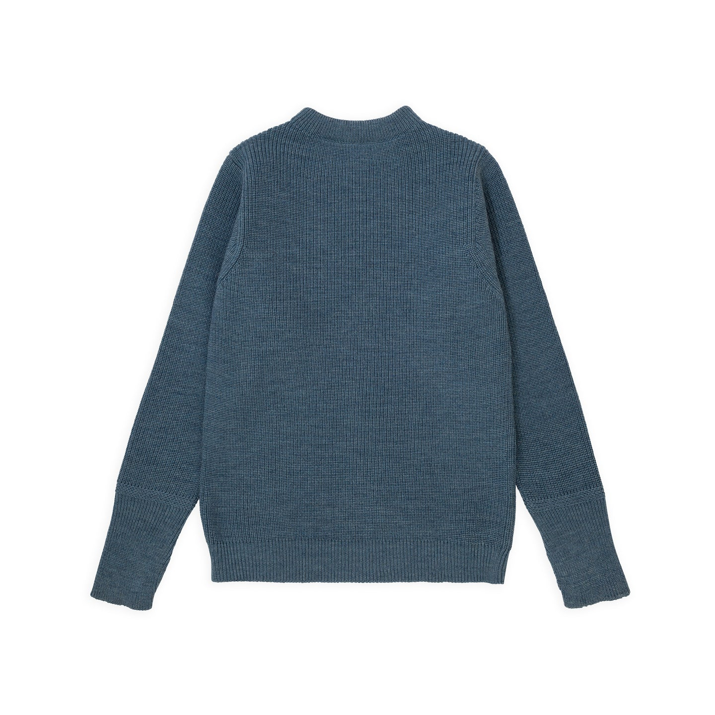 ANDERSEN-ANDERSEN Sailor Crewneck - Light Indigo
