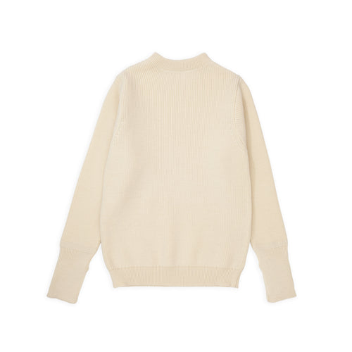 Sailor Crewneck - Off-White