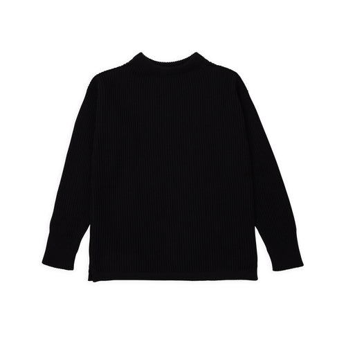 Shore Crewneck - Black