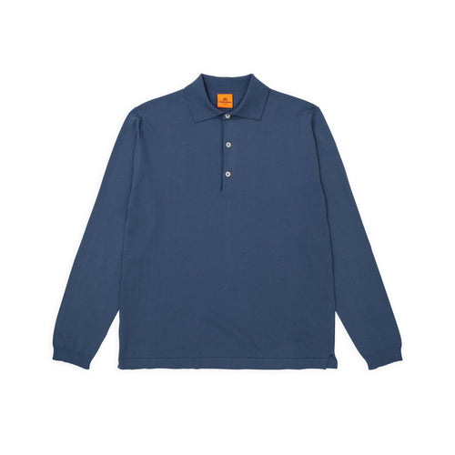 ANDERSEN-ANDERSEN Polo Long - Petroleum