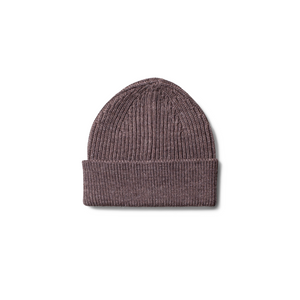 Beanie Classic - Natural Taupe