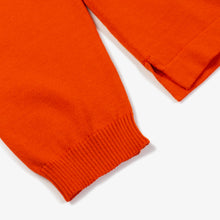 ANDERSEN-ANDERSEN Polo Long - Orange