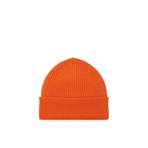 Beanie Classic - Orange