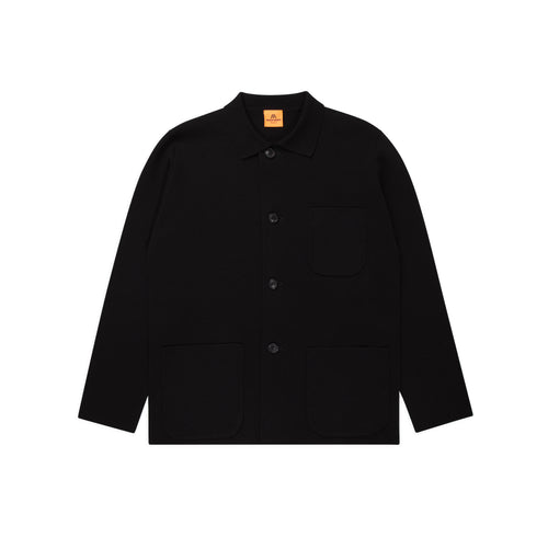 ANDERSEN-ANDERSEN Harbour Jacket - Black