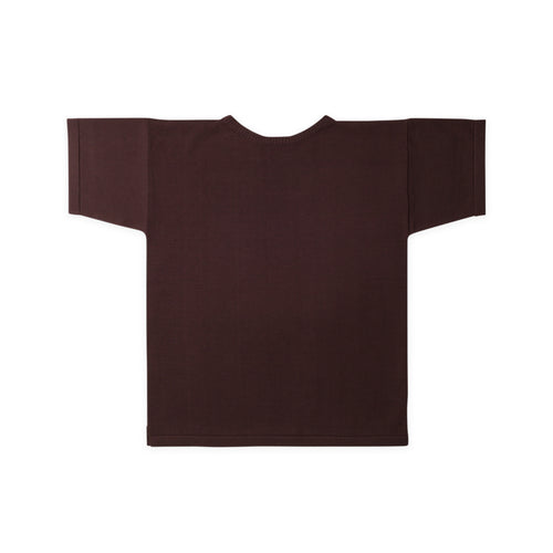 T-Shirt - Brown2