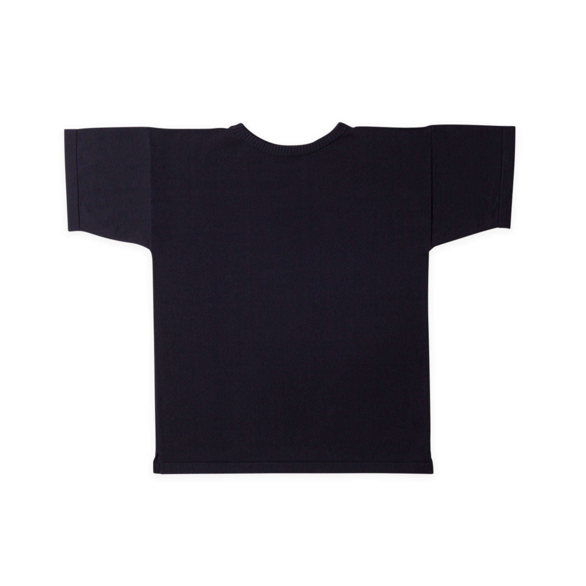 T-Shirt - Navy Blue