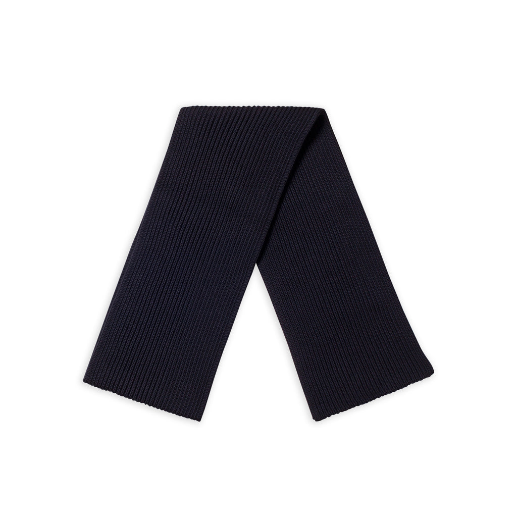 Scarf Wide - Black