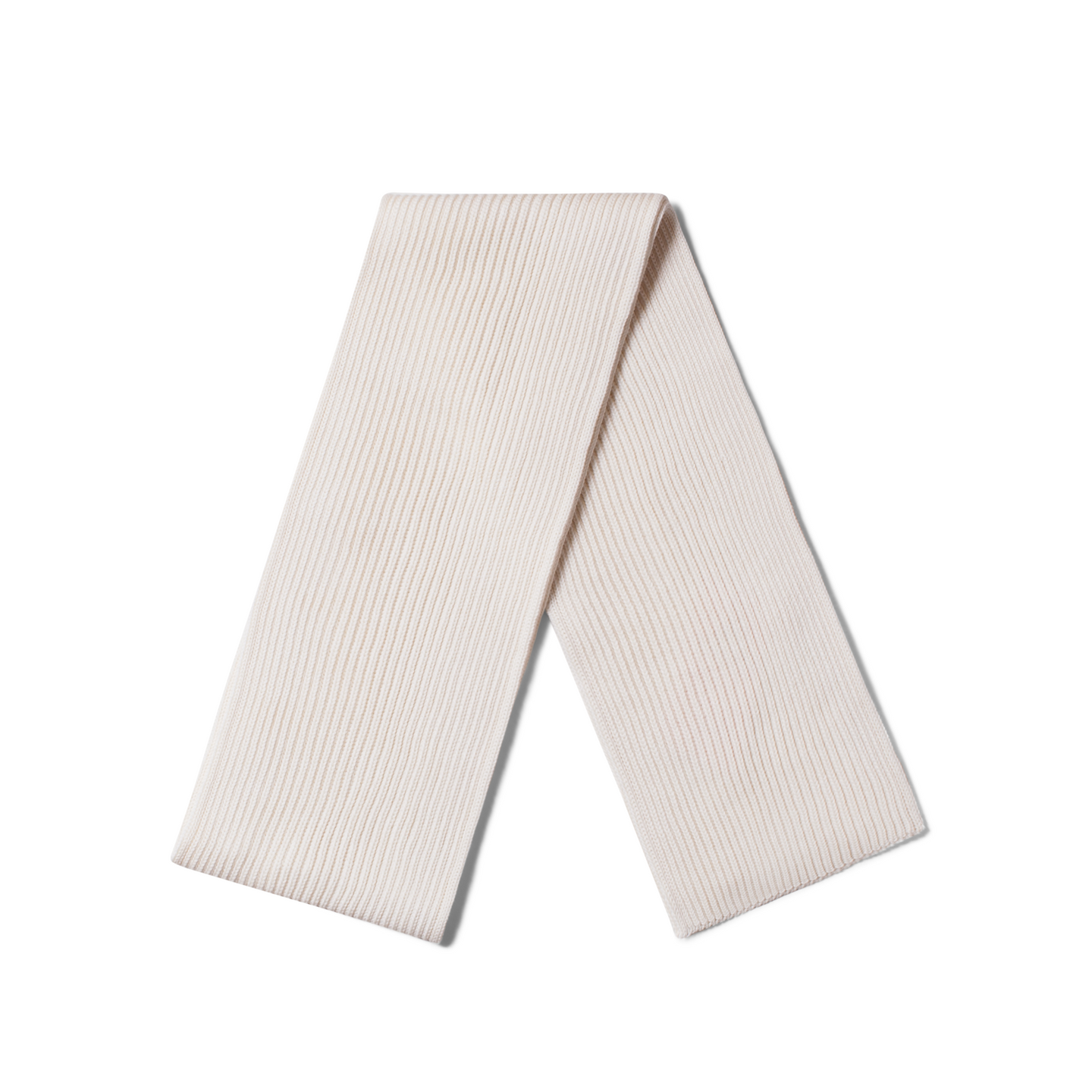 ANDERSEN-ANDERSEN Scarf Wide - Off White
