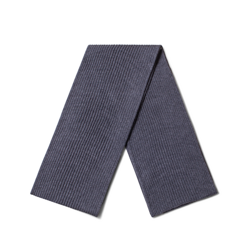 Scarf Wide - Grey