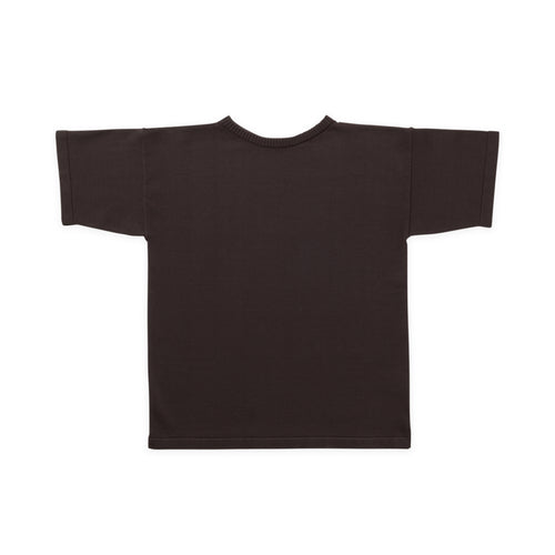 T-Shirt - Dark Brown