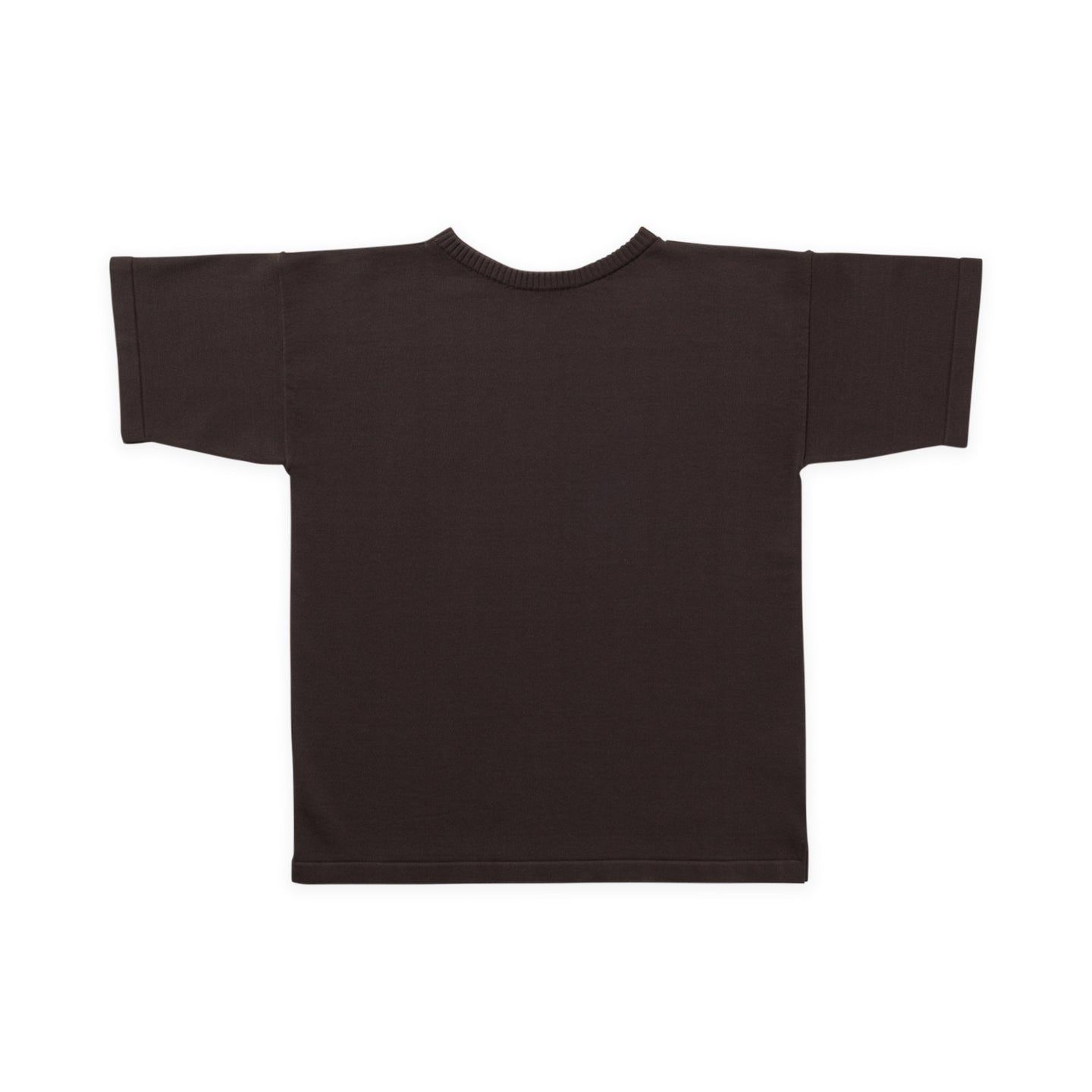 ANDERSEN-ANDERSEN T Shirt - Dark Brown