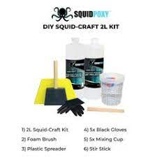 DIY SQUID-CRAFT BUNDLE 2Liters