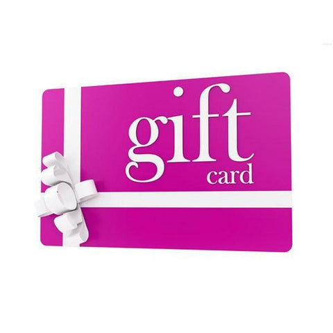 Color My World Gift Card