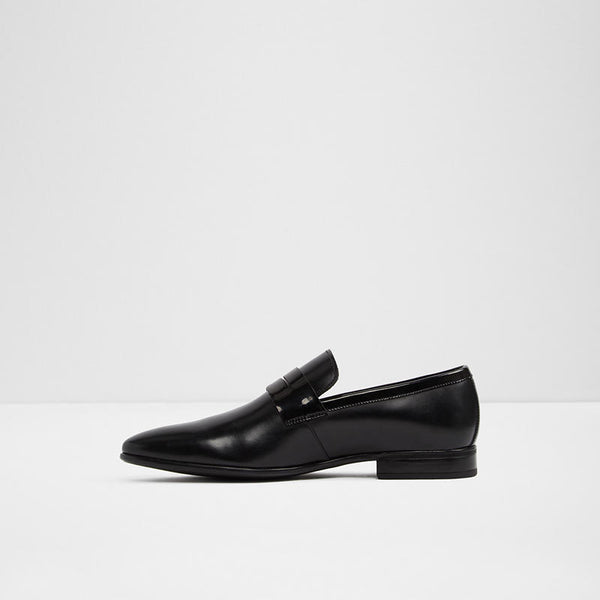 Aldo Jerani Black Loafer