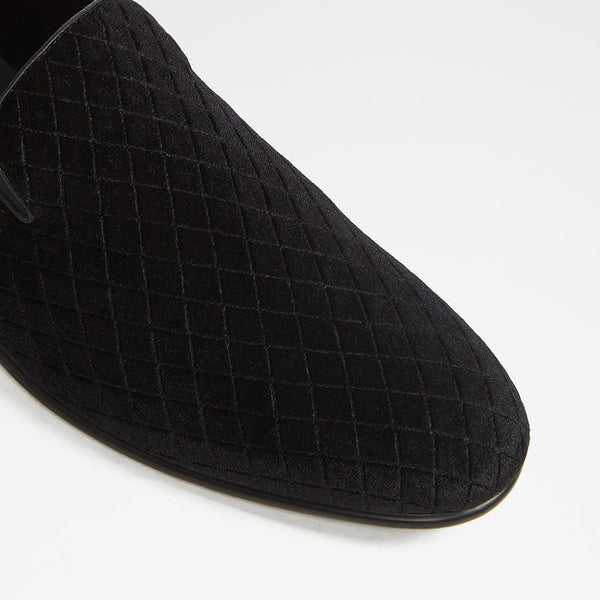 Aldo Martinian Black Loafer