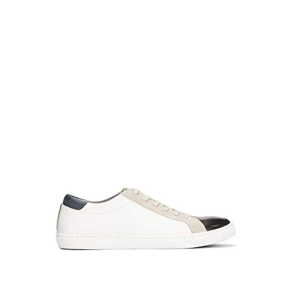 Kenneth Cole Kam Mixed Materials Sneaker