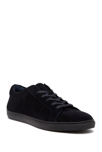 KENNETH COLE Kam Suede Sneaker