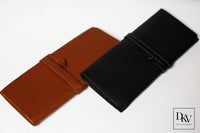 Labrador-Leather Wallet