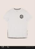 Armani Exchange Regular White