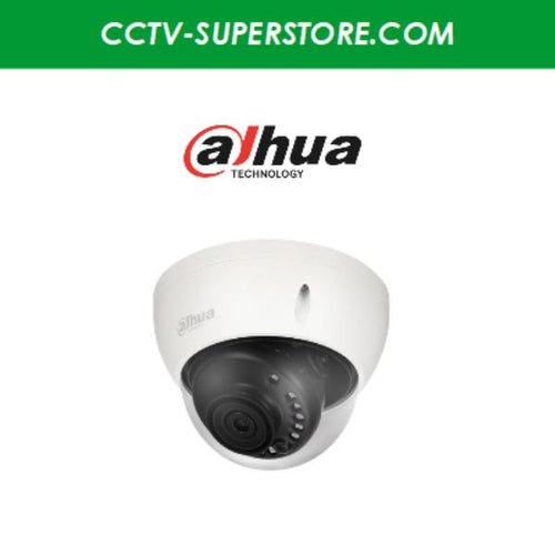 Dahua DH-HAC-HDBW1230E 2MP Starlight HDCVI Infrared Dome Camera