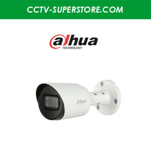 Dahua DH-HAC-HFW1230T 2MP Starlight HD CCTV Infrared Bullet Camera