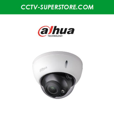 DH-IPC-HDBW2231R-ZS/VFS  2MP WDR Infrared Dome IP Network Camera with Vari-focal Lens