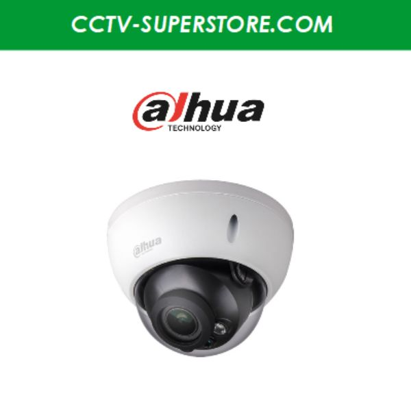 Dahua DH-IPC-HDBW2431R-ZS/VFS 4MP WDR Infrared Dome IP Network Camera
