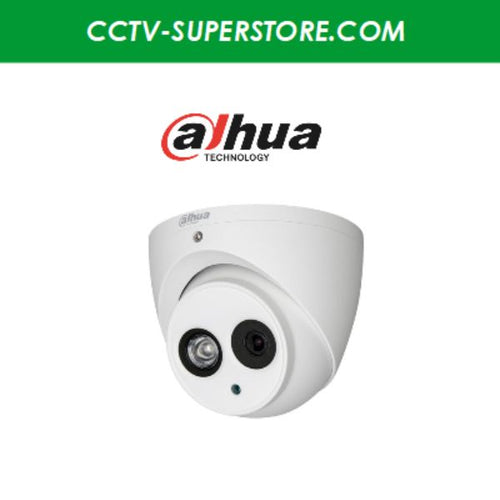 Dahua DH-IPC-HDW4231EM-ASE 2MP Infrared Eyeball IP Network Camera