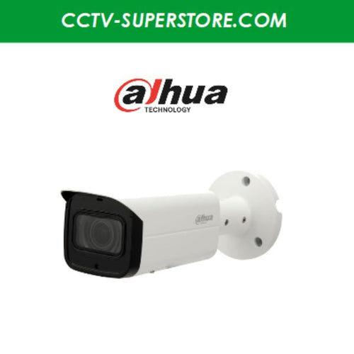 Dahua DH-IPC-HFW2431T-ZS/VFS 4MP WDR Infrared Bullet IP Network Camera
