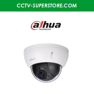 Dahua DH-SD22204I-GC 2MP 4x PTZ Pan Tilt Zoom HD-CVI Camera