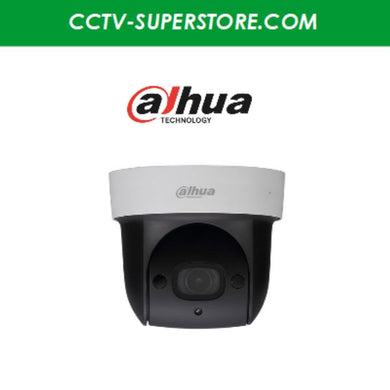 Dahua DH-SD29204T-GN 2MP 4x Infrared PTZ Pan Tilt Zoom IP Network Camera