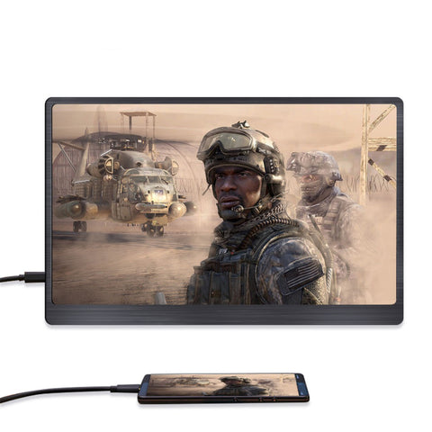 "15.6"" UHD Portable Monitor 