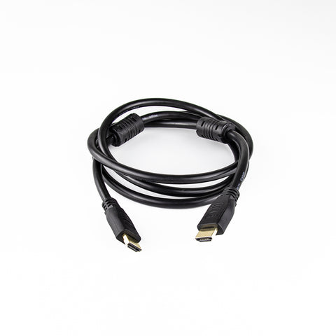 Image of HDMI cable
