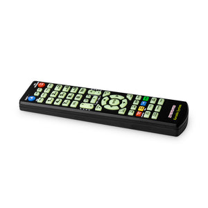 Remote control for 8806/8807/8812 KTV system(50keys)