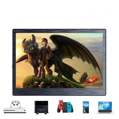 "7"" inch Mini Portable Monitor 