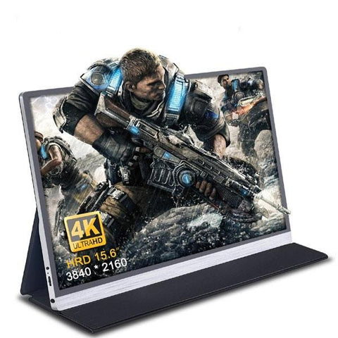 "DIGITBLUE® 15.6"" Ultra thin Portable Monitor 