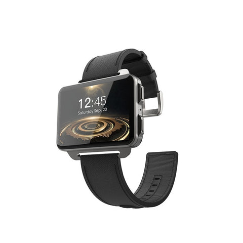 Image of DIGITBLUE Waterproof Smart Watch | Bluetooth Smart Watch | GPS Smart Watch | Wifi Video Watch | For Android 5.1 | Supper Big Screen