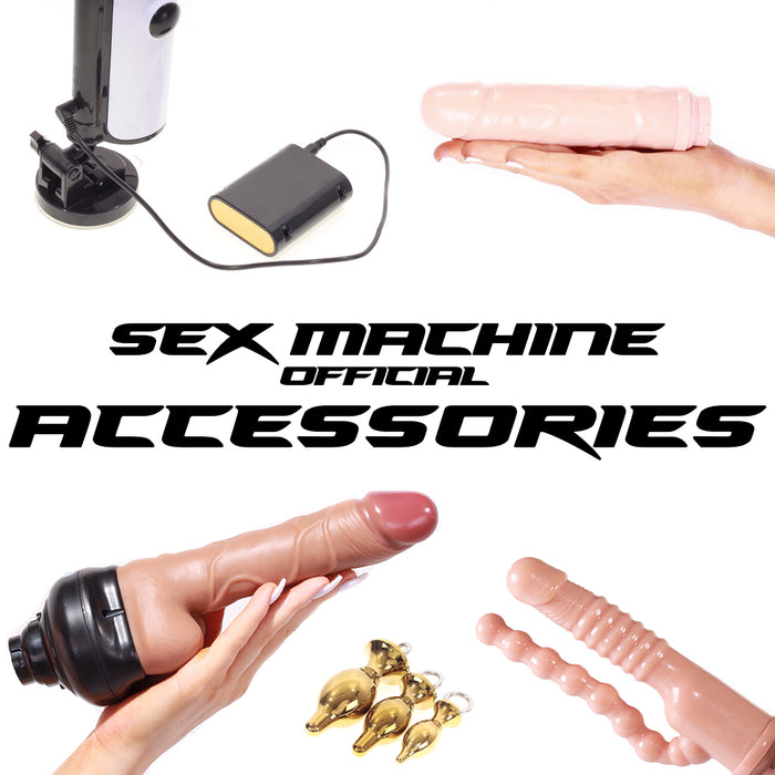 The worlds most orgasmic and affordable sex machine! High quality, easy to use sex machines for singles, couples, straight, gay, & bisexual users. Our machines are simple, compact, discrete, quiet and powerful!