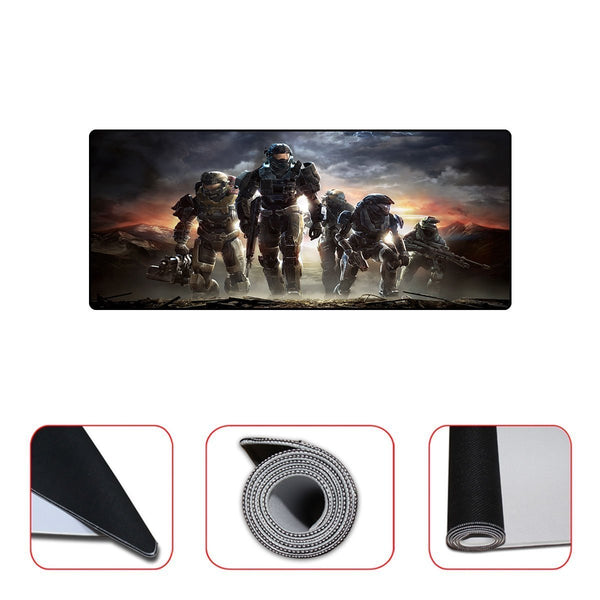 Halo Reach Mousepad