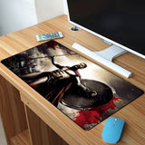 Wounded Leonidas Mousepad