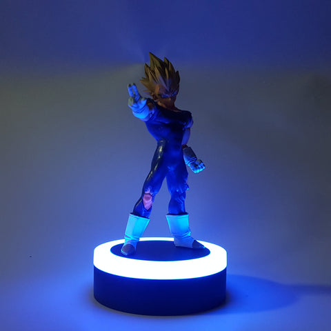 DXF Vegeta Led Light