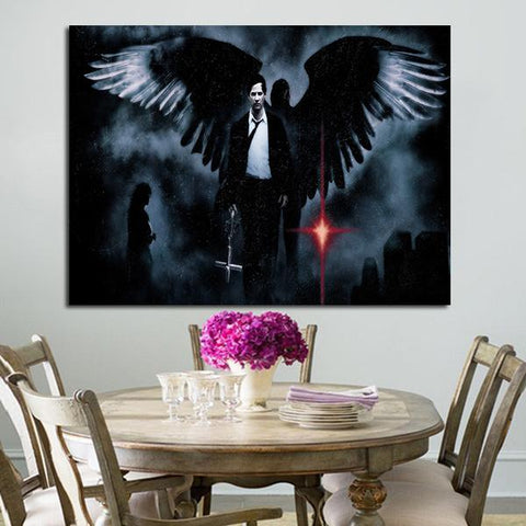 1 Panel Constantine Wall Art Canvas