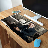 William Gardner The Good Wife Mousepad