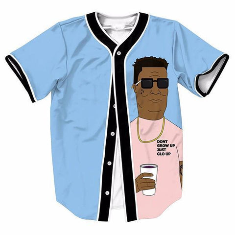 Hank Trill New Shirts
